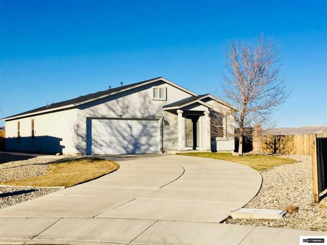 7430 Livi Ct., Sparks, NV 89436 (MLS #170017043) :: The Mike Wood Team