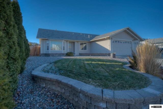 2139 Albatross  Way, Sparks, NV 89441 (MLS #170017059) :: The Mike Wood Team