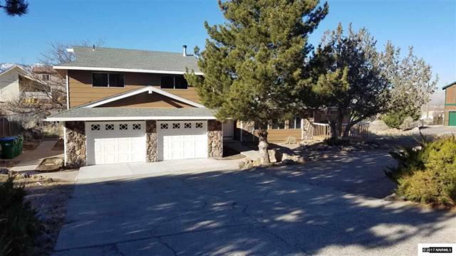 14015 Chamy Dr, Reno, NV 89521 (MLS #170017073) :: RE/MAX Realty Affiliates