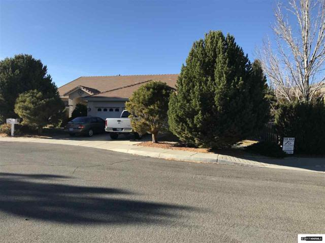 2315 Titleist Ct, Reno, NV 89523 (MLS #170017074) :: The Mike Wood Team