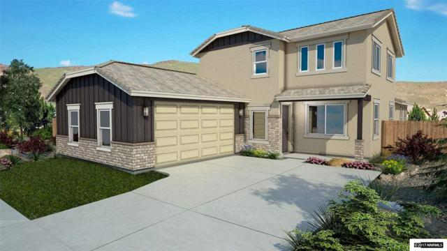 6119 Sweet Cherry Drive, Sparks, NV 89436 (MLS #170017118) :: The Mike Wood Team