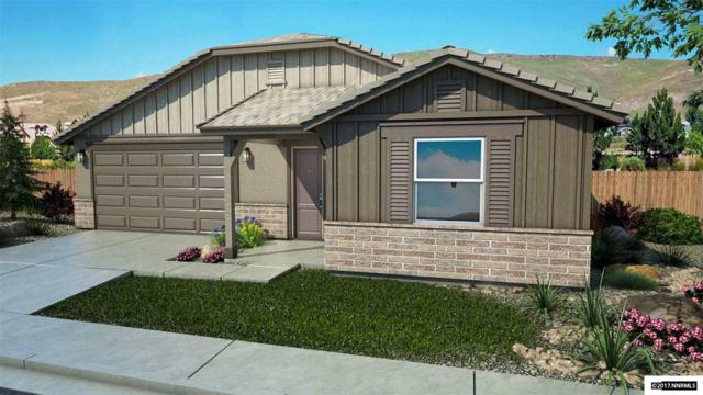 6095 Sweet Cherry Drive, Sparks, NV 89436 (MLS #170017124) :: The Mike Wood Team