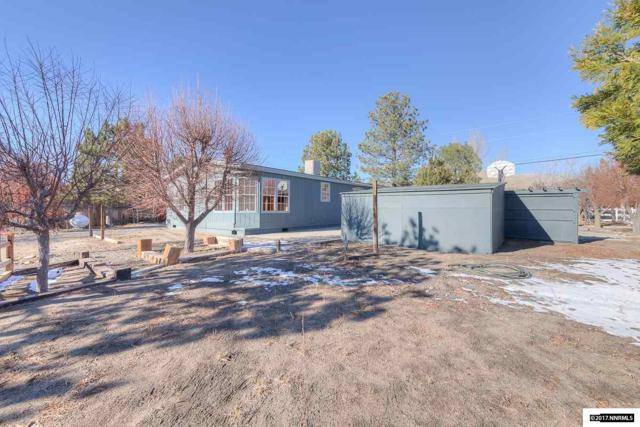 17900 Cold Springs Dr, Reno, NV 89508 (MLS #170017127) :: The Mike Wood Team