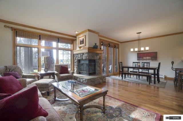 929 Northwood Blvd #127, Incline Village, NV 89451 (MLS #170017235) :: Marshall Realty