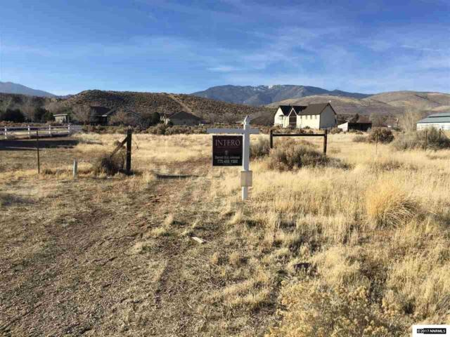 912 Alyce, Carson City, NV 89701 (MLS #170017260) :: RE/MAX Realty Affiliates