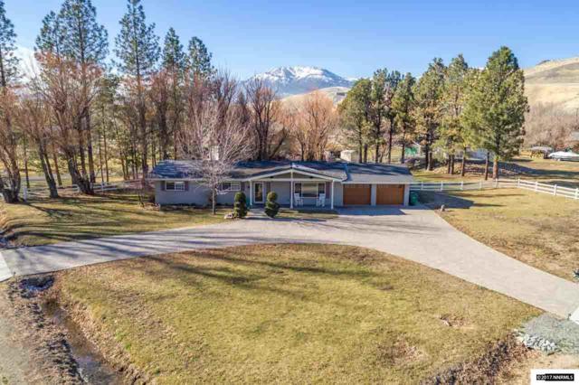 148 Wagon Circle, Reno, NV 89521 (MLS #170017292) :: Marshall Realty