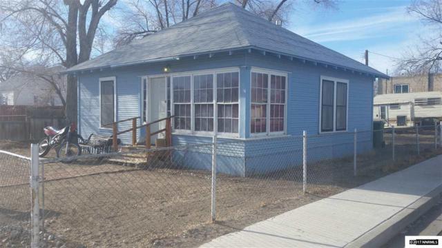510 Esmeralda, Fallon, NV 89406 (MLS #170017405) :: Harcourts NV1