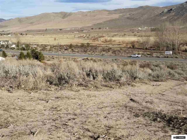 0 N Red Rock Rd, Reno, NV 89508 (MLS #170017441) :: Marshall Realty