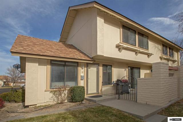 9 Condor Circle, Carson City, NV 89701 (MLS #170017578) :: RE/MAX Realty Affiliates