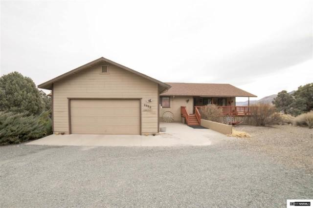 2020 Comstock Dr, Gardnerville, NV 89410 (MLS #170017615) :: The Matt Carter Group | RE/MAX Realty Affiliates