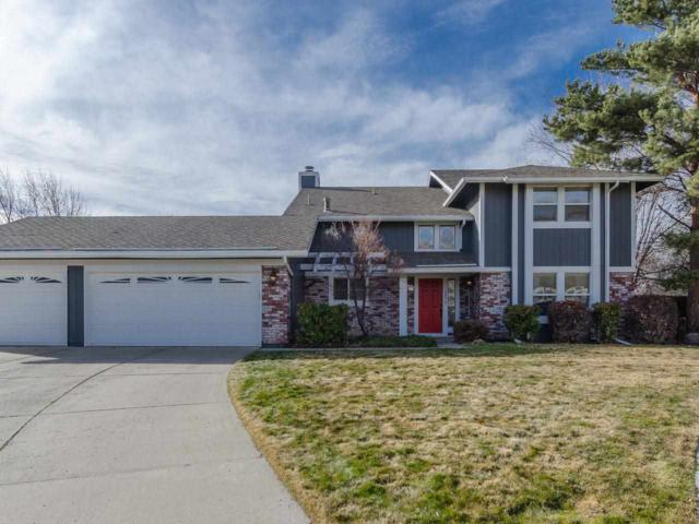 10090 Watercress Circle, Reno, NV 89523 (MLS #180000033) :: Marshall Realty