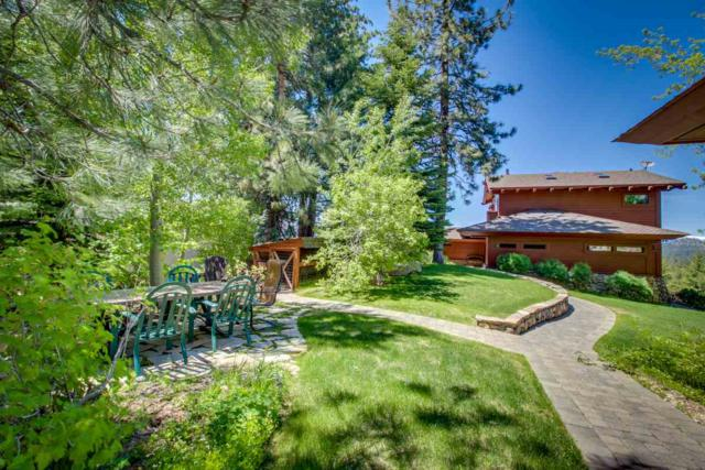 3793 Lucinda Court, South Lake Tahoe, CA 96150 (MLS #180000048) :: NVGemme Real Estate