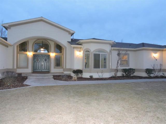 5519 Sierra Vista, Carson City, NV 89701 (MLS #180000050) :: RE/MAX Realty Affiliates