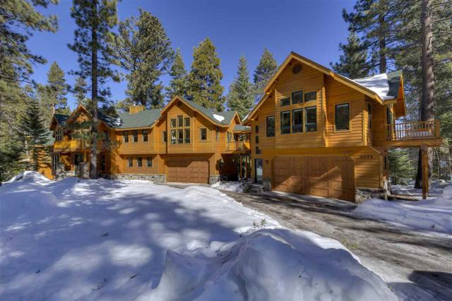 2073 Cascade Rd, South Lake Tahoe, CA 96150 (MLS #180000056) :: Harcourts NV1
