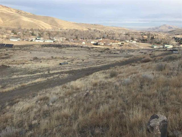 20185 Gildesgard Ranch Rd, Reno, NV 89521 (MLS #180000077) :: RE/MAX Realty Affiliates