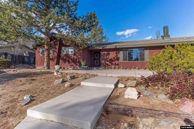 1900 Maxwell Rd, Carson City, NV 89706 (MLS #180000139) :: RE/MAX Realty Affiliates
