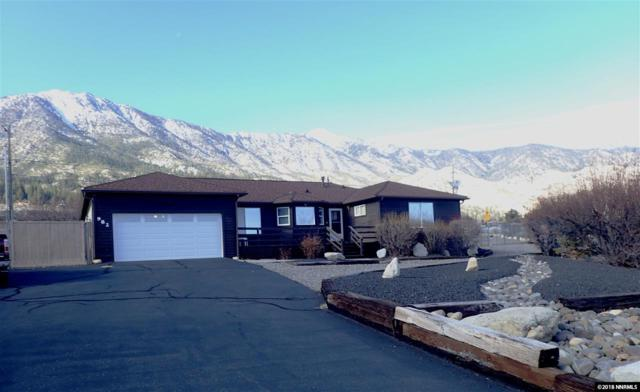 982 Bollen Circle, Gardnerville, NV 89460 (MLS #180000160) :: RE/MAX Realty Affiliates