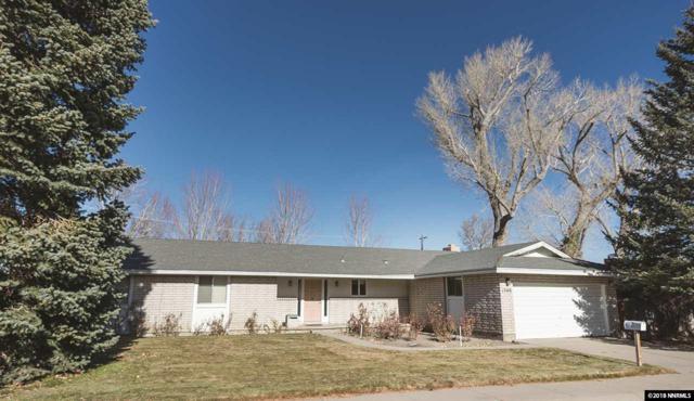 1300 Enterprize Way, Carson City, NV 89703 (MLS #180000192) :: RE/MAX Realty Affiliates
