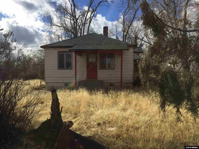 643 Us Highway 395 N, Carson City, NV 89704 (MLS #180000208) :: RE/MAX Realty Affiliates