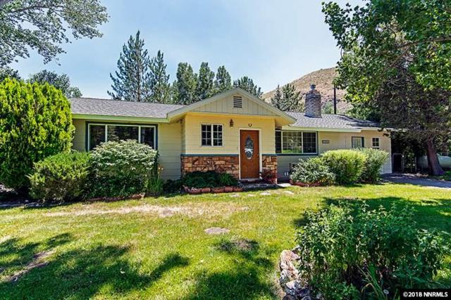 22832 Carriage Dr., Reno, NV 89521 (MLS #180000221) :: RE/MAX Realty Affiliates