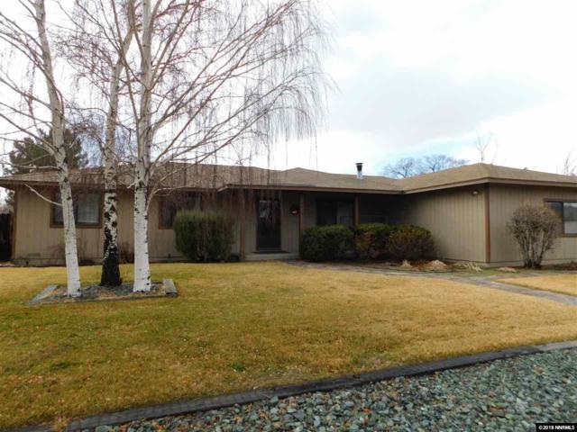 4929 Killdeer, Carson City, NV 89701 (MLS #180000230) :: RE/MAX Realty Affiliates