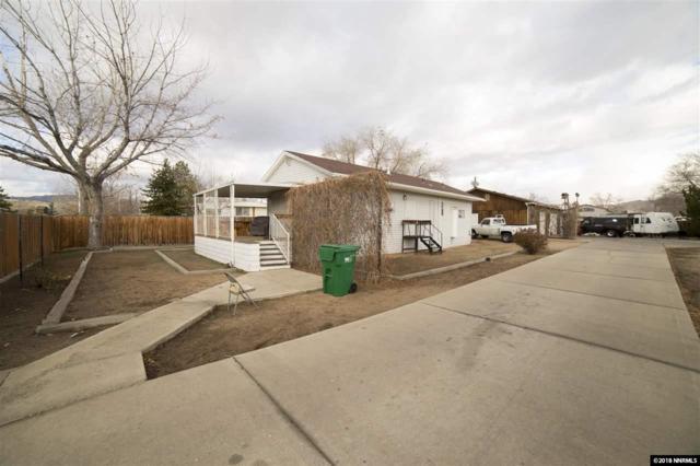 281 Diamond, Sun Valley, NV 89433 (MLS #180000271) :: Marshall Realty