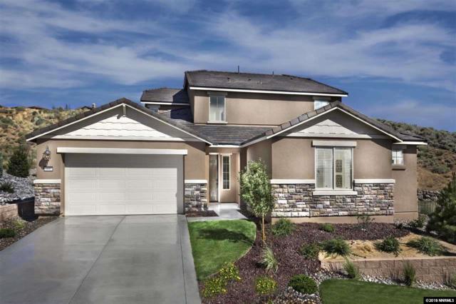 1715 Verdi Vista, Reno, NV 89523 (MLS #180000283) :: Ferrari-Lund Real Estate