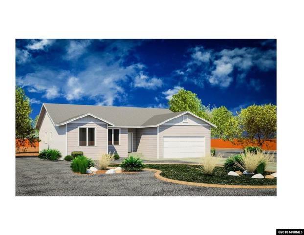 903 Saltbrush Road Lot 220, Dayton, NV 89403 (MLS #180000285) :: RE/MAX Realty Affiliates