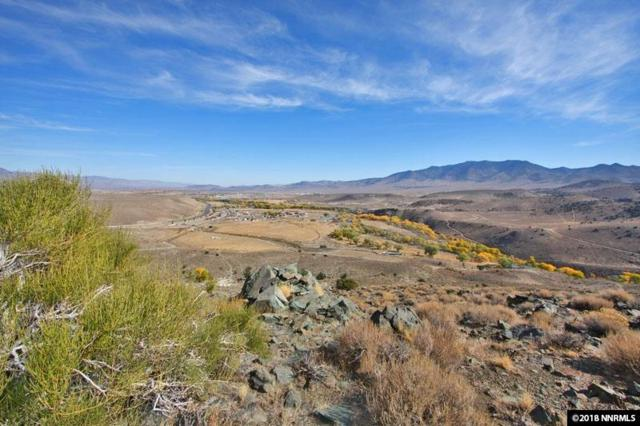 140 Denio Dr., Dayton, NV 89403 (MLS #180000289) :: Marshall Realty