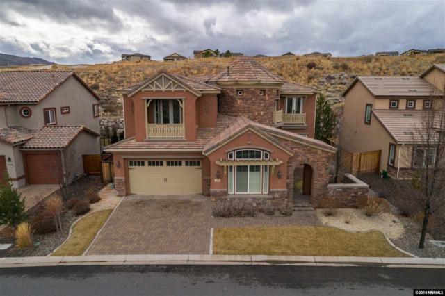 1629 Crescent Pointe Ct, Reno, NV 89523 (MLS #180000318) :: Ferrari-Lund Real Estate