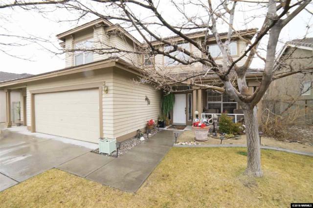 9550 Apache Rose Drive, Reno, NV 89521 (MLS #180000360) :: Ferrari-Lund Real Estate