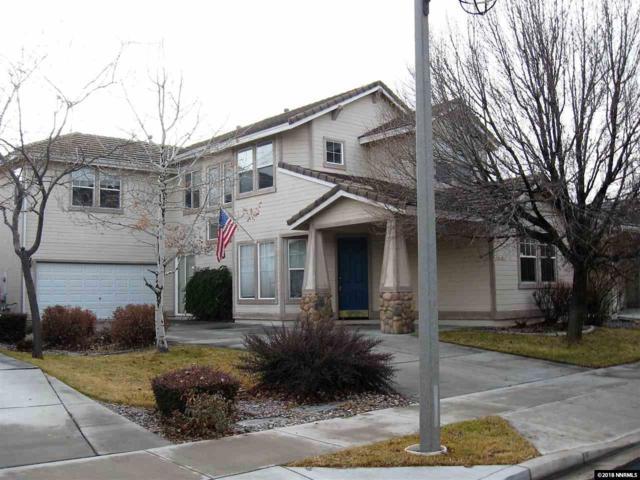 2649 Arrow Smith Drive, Sparks, NV 89436 (MLS #180000384) :: Ferrari-Lund Real Estate