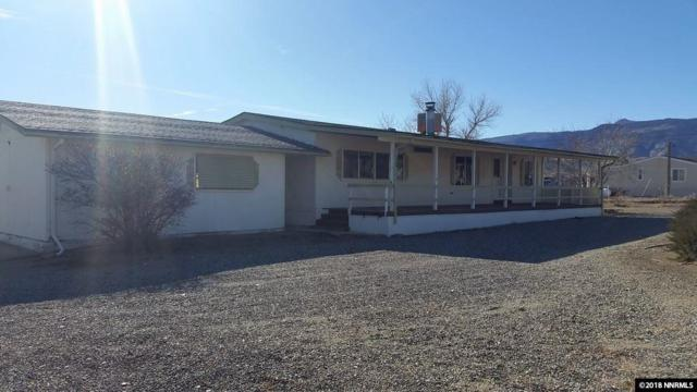 3955 Granite Way, Wellington, NV 89444 (MLS #180000436) :: Mike and Alena Smith | RE/MAX Realty Affiliates Reno