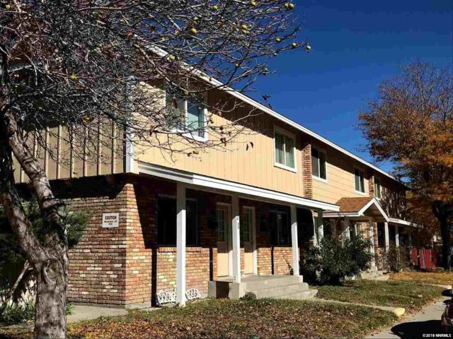 210 David Street, Carson City, NV 89706 (MLS #180000439) :: RE/MAX Realty Affiliates