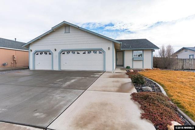 2314 Ruddy Way, Sparks, NV 89441 (MLS #180000453) :: Ferrari-Lund Real Estate