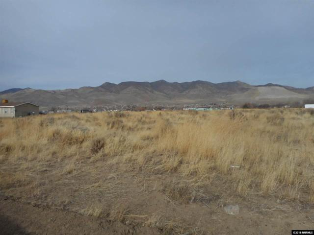 420 V & T Way, Dayton, NV 89403 (MLS #180000470) :: RE/MAX Realty Affiliates
