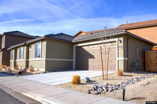 6700 Russian Thistle Drive, Sparks, NV 89436 (MLS #180000471) :: Ferrari-Lund Real Estate