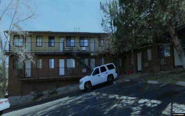 1170 Brinkby Avenue, Reno, NV 89509 (MLS #180000477) :: Marshall Realty