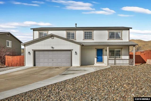 18105 Pasado Ct, Reno, NV 89508 (MLS #180000479) :: Chase International Real Estate