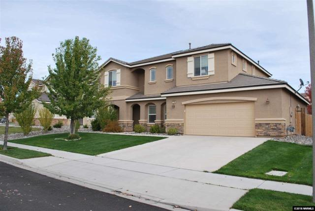 7140 Draco Ct., Sparks, NV 89436 (MLS #180000480) :: Ferrari-Lund Real Estate