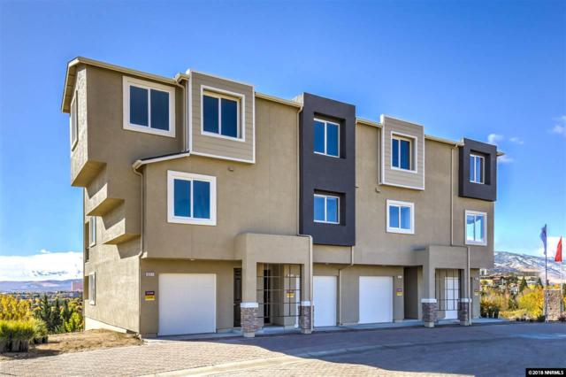 2992 Silver River Lane #104, Sparks, NV 89431 (MLS #180000482) :: RE/MAX Realty Affiliates