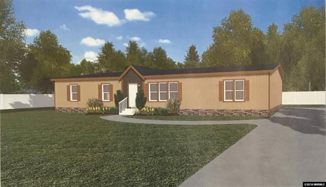 17565 Egret Lane, Reno, NV 89506 (MLS #180000485) :: Marshall Realty