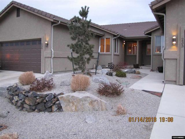 235 Cruden Bay, Dayton, NV 89403 (MLS #180000494) :: RE/MAX Realty Affiliates