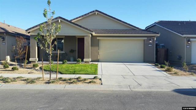 1790 Samantha Crest Trail, Reno, NV 89523 (MLS #180000495) :: Ferrari-Lund Real Estate