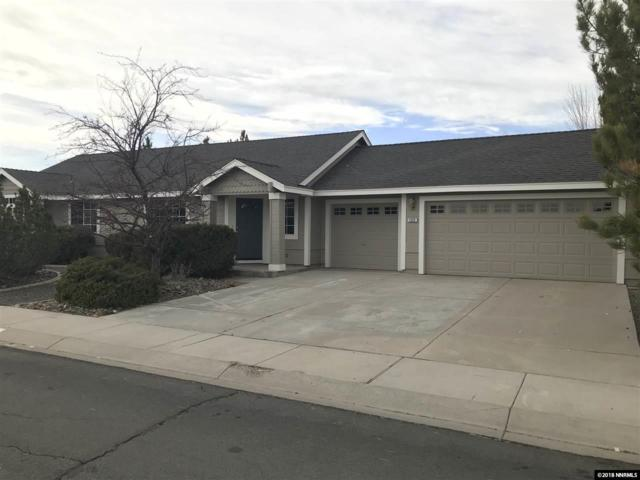 1225 Springtime Dr, Gardnerville, NV 89460 (MLS #180000514) :: RE/MAX Realty Affiliates