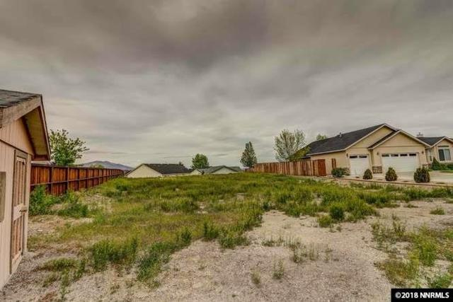 812 Divot Dr, Fernley, NV 89408 (MLS #180000515) :: RE/MAX Realty Affiliates