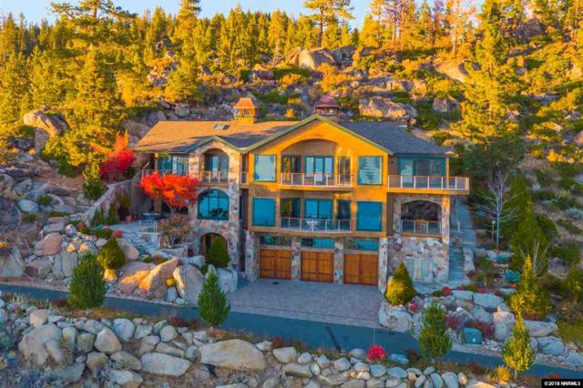 2228 Lands End Road, Glenbrook, NV 89413 (MLS #180000519) :: Ferrari-Lund Real Estate