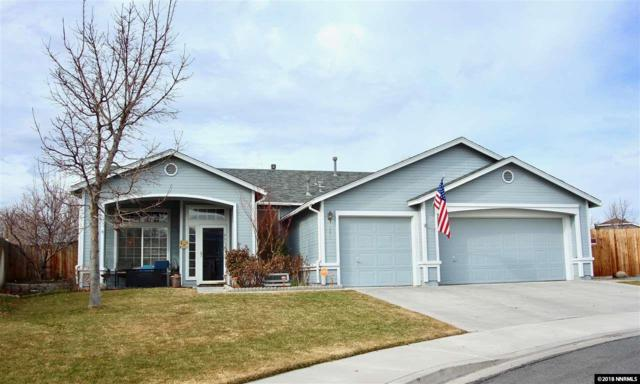 7371 Rota Court, Sparks, NV 89436 (MLS #180000520) :: RE/MAX Realty Affiliates