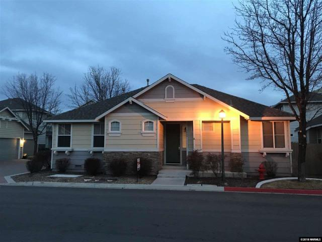 3849 Herons Landing, Reno, NV 89502 (MLS #180000532) :: RE/MAX Realty Affiliates