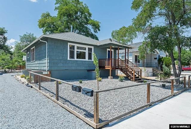 953 Ralston, Reno, NV 89503 (MLS #180000540) :: Ferrari-Lund Real Estate